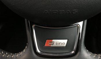 2015 2015 AUDI A1 SPORTBACK 1.6 TDI S-LINE S-TRONIC full