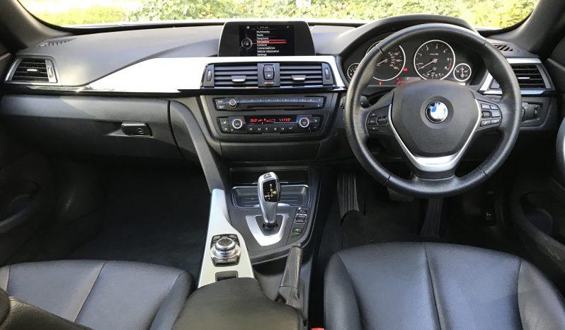 BMW 420d SE Convertible full
