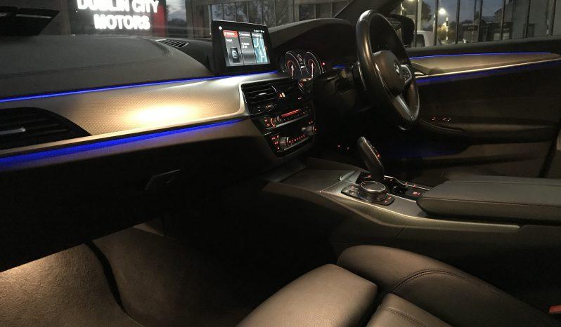BMW 5 Series 2.0 530e iPerformance 9.2kWh M Sport full