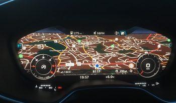 Audi TT 2.0 TDI Ultra Sport full