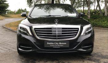 Mercedes-Benz S-Class, S350d SE Line, Long wheel base full