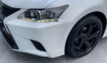 2016 Audi A3 Sportback 2.0 TDI SE TECHNIK  ST full