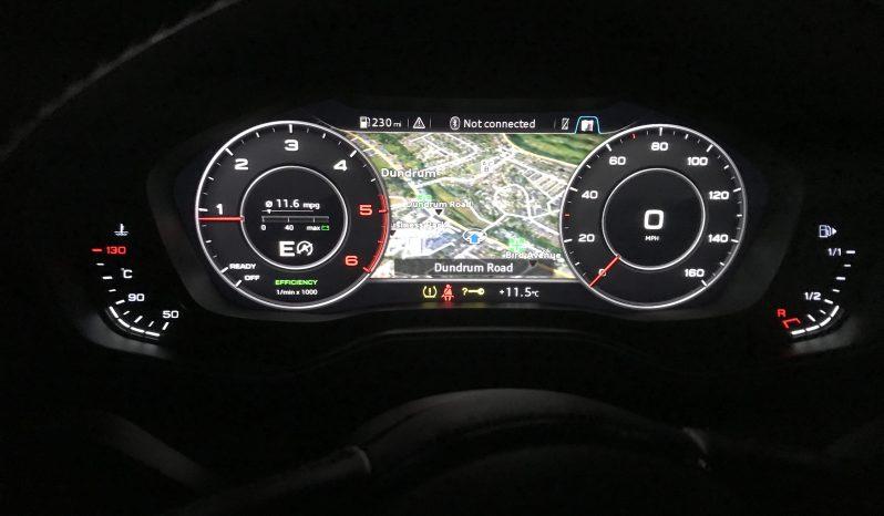 2017 AUDI A5 SPORTBACK 2.0 TDI SPORT ULTRA full