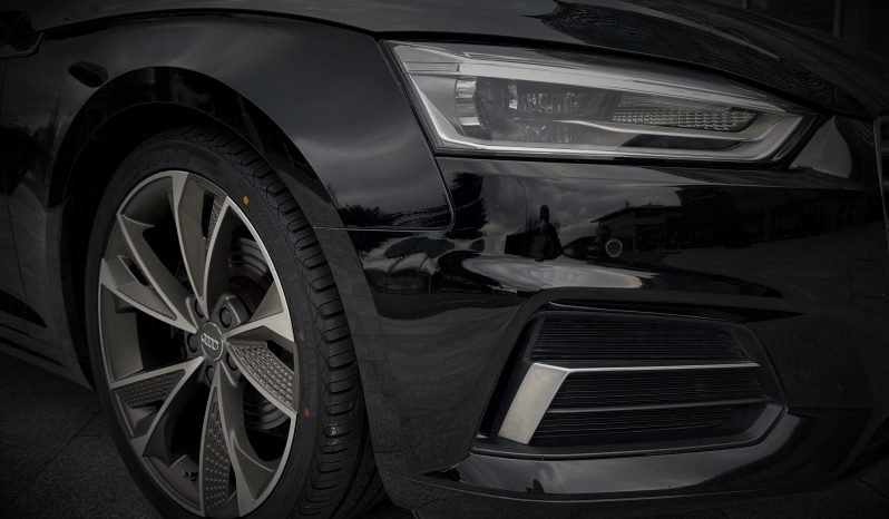 2018 Audi A5 Coupe 1.4 TFSI 150 Sport S-T full