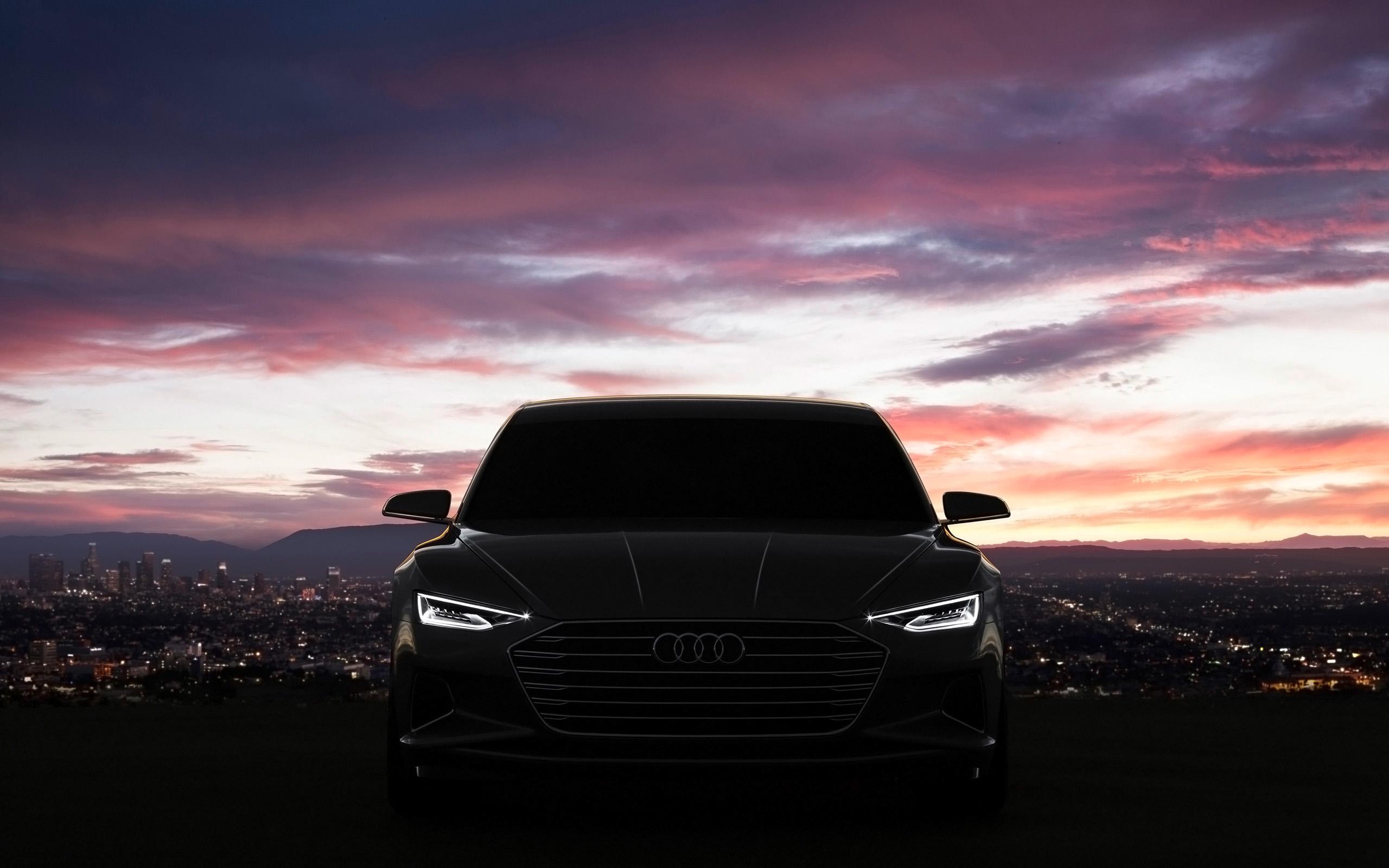 Latest Audi Car Wallpaper Dublin City Motors